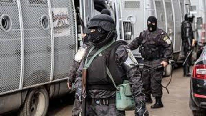السلطات المصرية تعلن مقتل 9 عناصر إرهابية