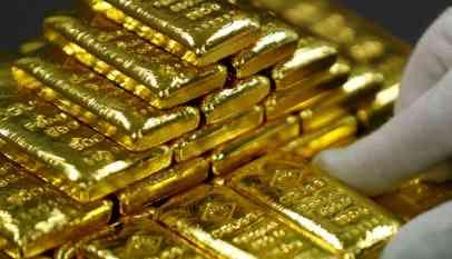 سعر الذهب اليوم الإثنين