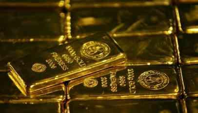 سعر الذهب اليوم الإثنين 11 فبراير 2019