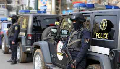 السجن لـ3 ضباط وطبيب في مصر