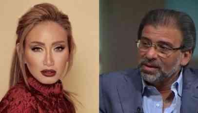 فضيحة جنسية وريهام سعيد تطالب بالعفو عنها
