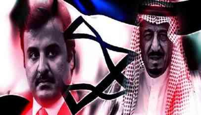قطر والسعودية والإمارات