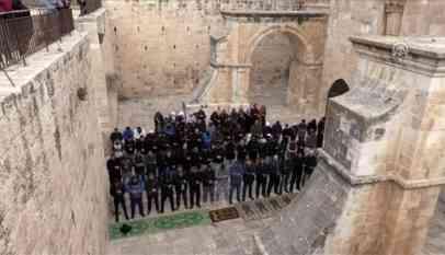 مهما كان طوق النجاة الصهيونى للأنظمة العميلة ستظل المقاومة