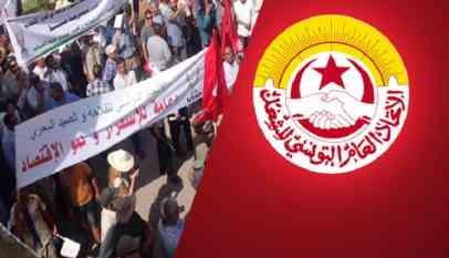 الحكومة التونسية تتراجع أمام الموظفين