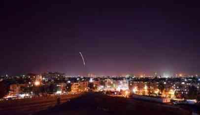 إيران تتخذ إجراء إستثنائي في سوريا