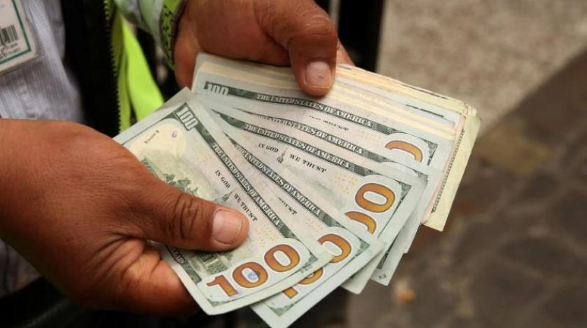 اسعار الدولار اليوم الأحد 10 فبراير 2019