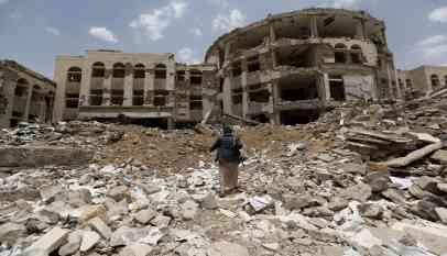 يا عقلاء اليمن أما آن لكم أن تتحدوا