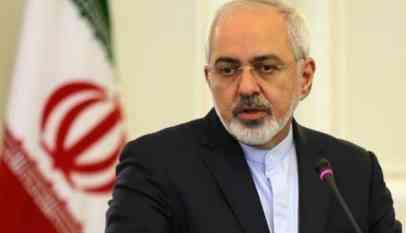 وزير الخارجية إيران