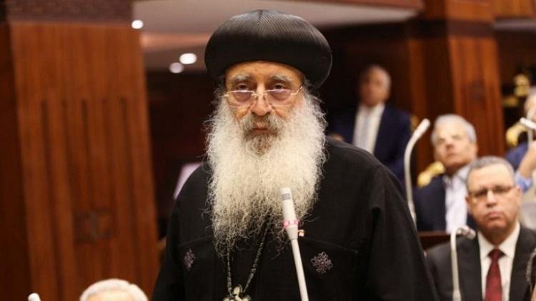 رسميا.. الكنيسة المصرية تعلن تأييدها للتعديلات الدستورية