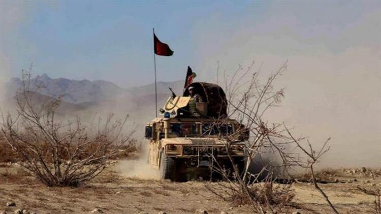مقتل 87 من داعش في أفغانستان