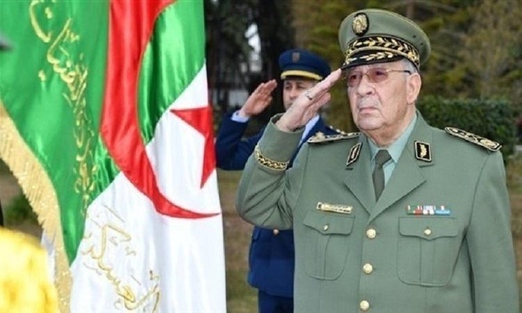 بعد مطالبته بإقصاء بوتفليقة.. من هو الفريق أحمد قايد صالح؟