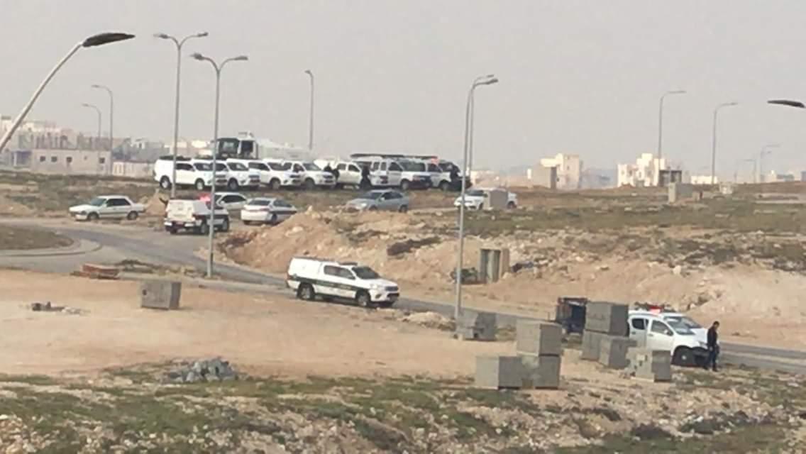 حملة لهدم المنازل واعتقالات بالنقب في جريمة جديدة لجيش الأحتلال الإسرائيلي