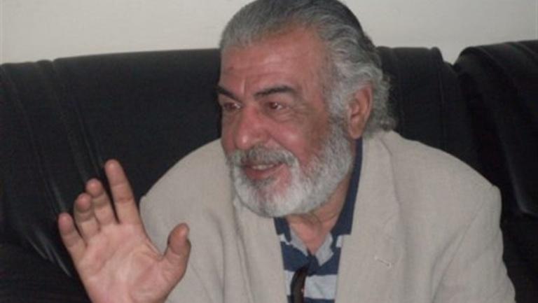 الممثل السورى فواز جدوع توفي أثناء تصوير مشهد عن الموت