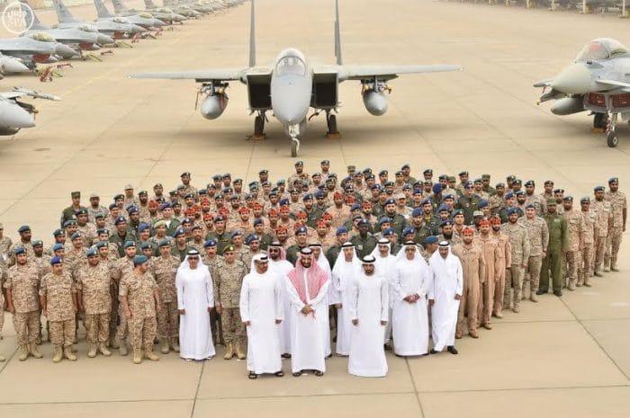 قرار سعودي بعد الهجوم على حقلي آرامكو