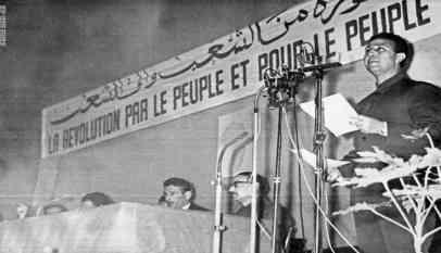 اليسار في الجزائر قراءة في مسارات تاريخية