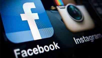 عطل فني مفاجئ يصيب «فيسبوك» و«أنستجرام»