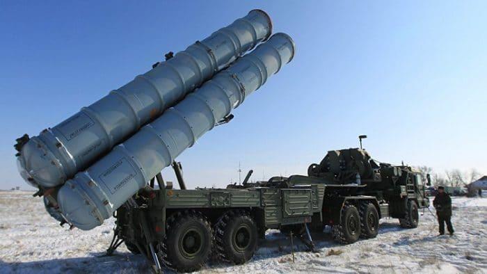 ما هي خيارات الغرب بعد تسلّم تركيا الصواريخ الروسية؟