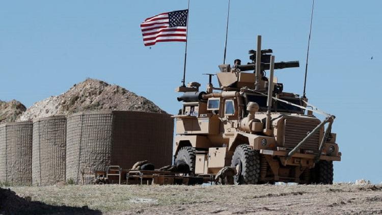 حوار أمريكي روسي حول سوريا