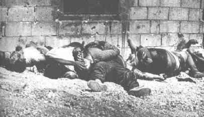 الممارسات الإجرامية الصهيونية الوحشية