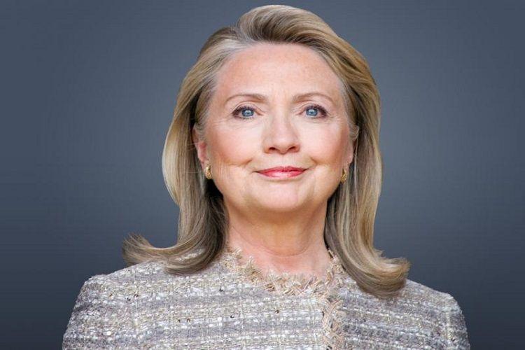 كلينتون لن تدخل سباق الرئاسة مجددا