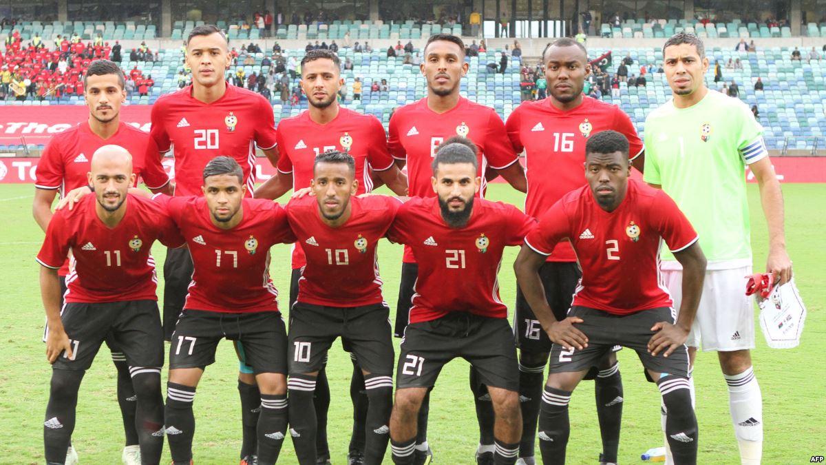 فرسان ليبيا يناشدون كأس أمم أفريقيا بجيل ذهبي