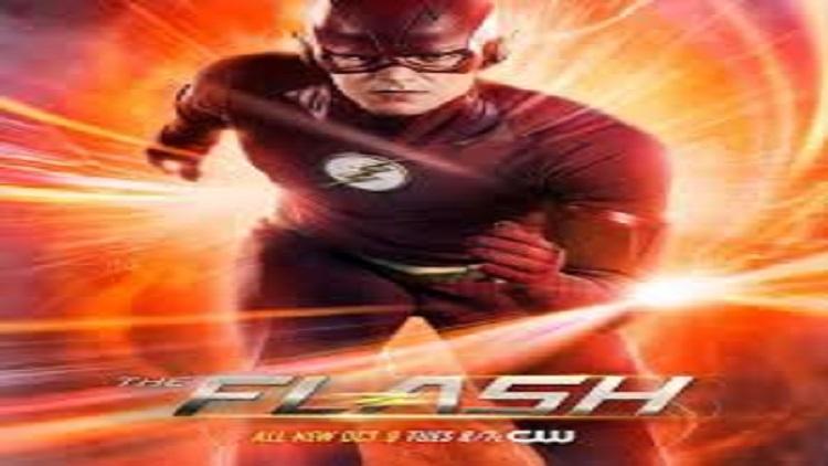 """يستعد """"ميلر"""" إلى كتابة جزء جديد من مسلسل""""The Flash"""""""