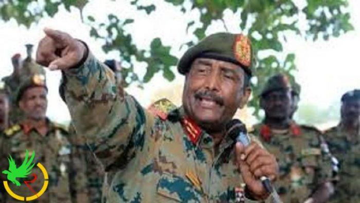 """اقالة بدر الدين عبد الله """"الرجل الثاني"""" بوزارة الخارجية السودانية"""