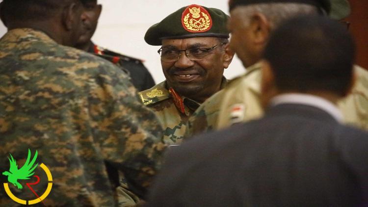 الجيش السوداني يعلن تمسكه بالبشير