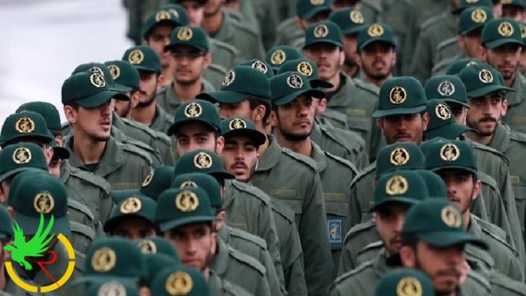 الحرس الثوري الإيراني يعلن مسؤوليته عن حادث الطائرة الأوكرانية
