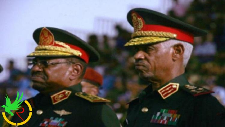 السودان .. من هو عوض بن عوف الذي أعلن الانقلاب العسكري؟