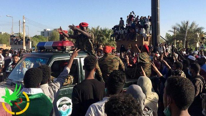 فشل في فض الاعتصامات في السودان
