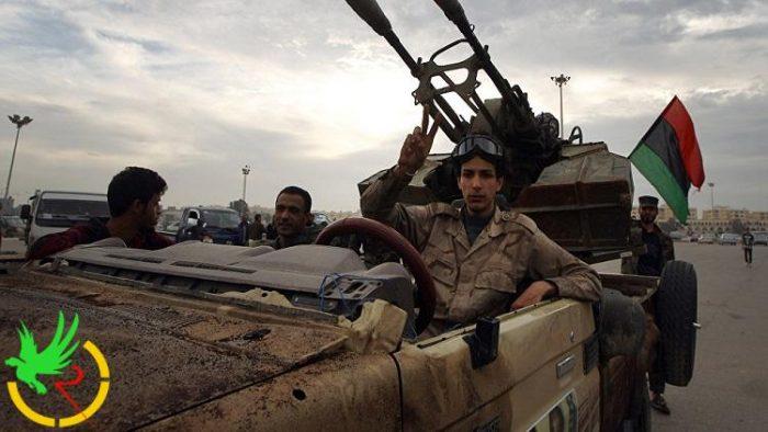 مفاوضات ليبيا تنتهي بلا تقدم