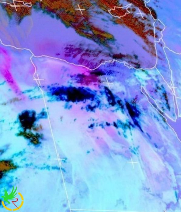 حالة الطقس ودرجات الحرارة ليوم الخميس 13 يونيو في مصر والمدن العربية   الساعة 25