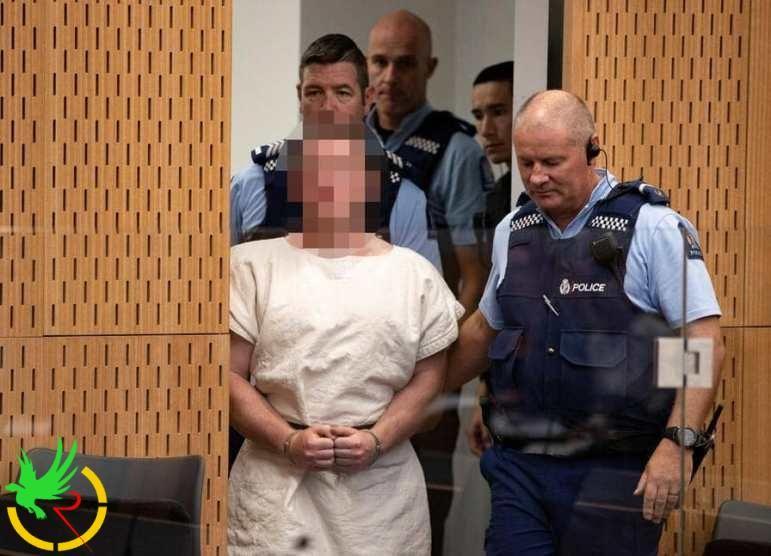 لهذه الاسباب لم يحاكم مجرم نيوزيلندا بالاعدام