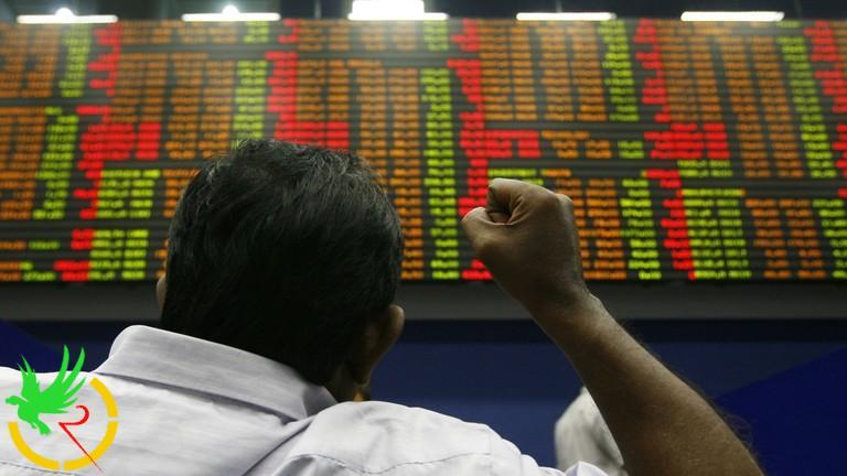 مؤشر بورصة سريلانكا الرئيسي يصل الى ادنى مستوياته