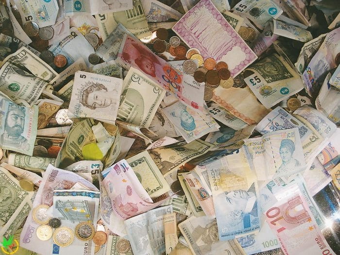 اسعار الليرة السورية اليوم الأربعاء 25 سبتمبر