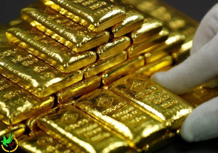 اسعار الذهب يوم الثلاثاء 16 ابريل 2019