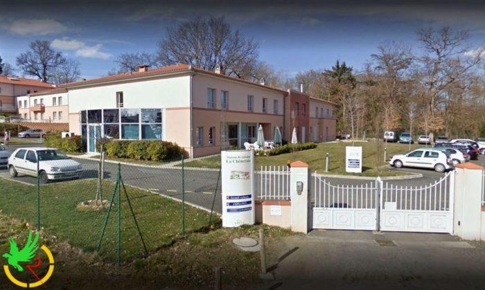 وفاة واصابة اشخاص في دار مسنين في فرنسا بسبب التسمم الغذائى
