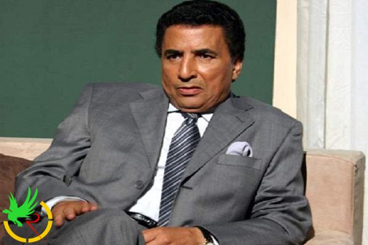 وفاة الفنان اسماعيل محمود بشكل مفاجئ