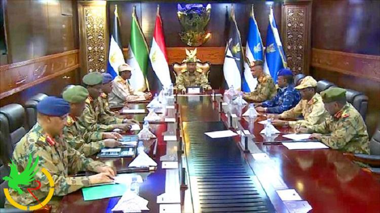 «مكر» الجنرالات في السودان والجزائر