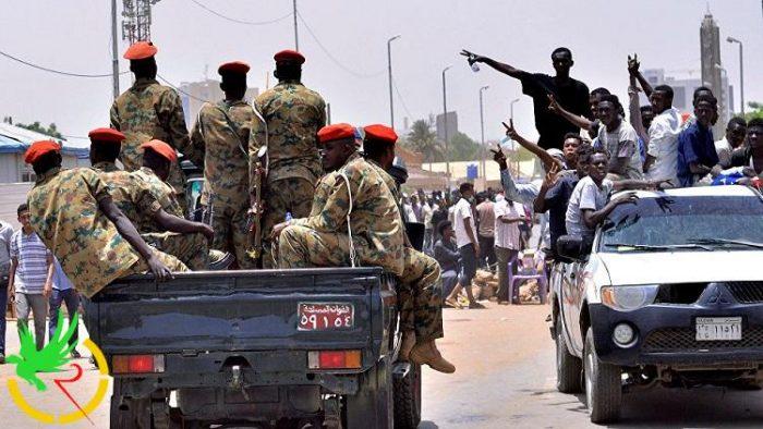 الجيش السوداني يعلن تفاصيل القضاء على التمرد