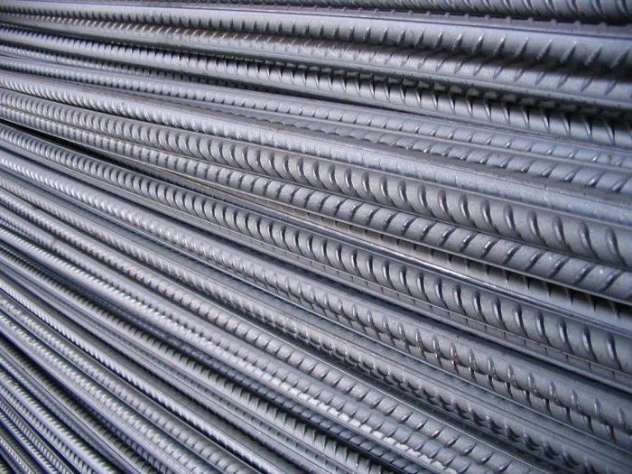 اسعار الحديد في مصر اليوم الاحد