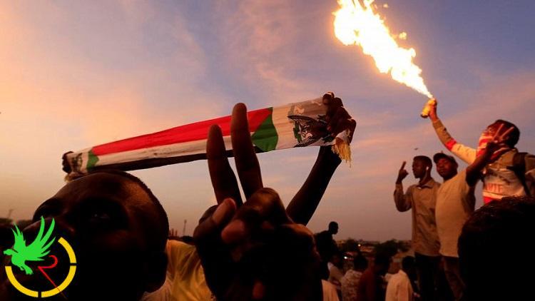 المجلس العسكري في السودان يطلق وعودا