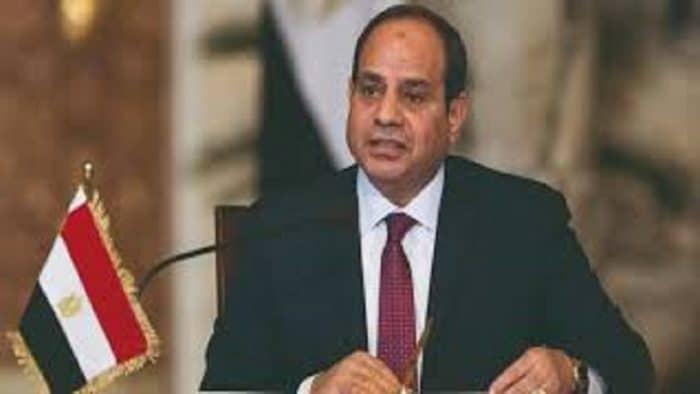 الرئيس المصري يصدر قرارا عاجلا بشأن الكورونا