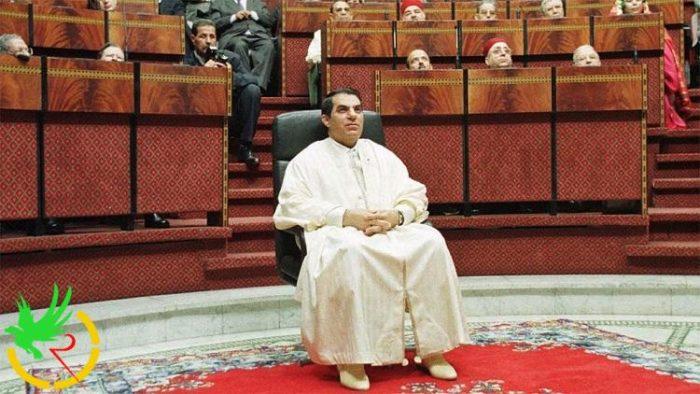 أين سيدفن جثمان الرئيس التونسي الأسبق زين العابدين بن علي؟
