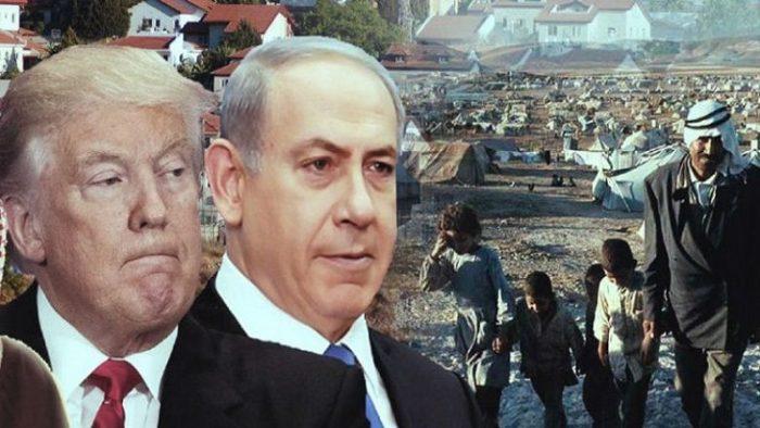 مواجهة إيران أم تصفية قضية فلسطين؟