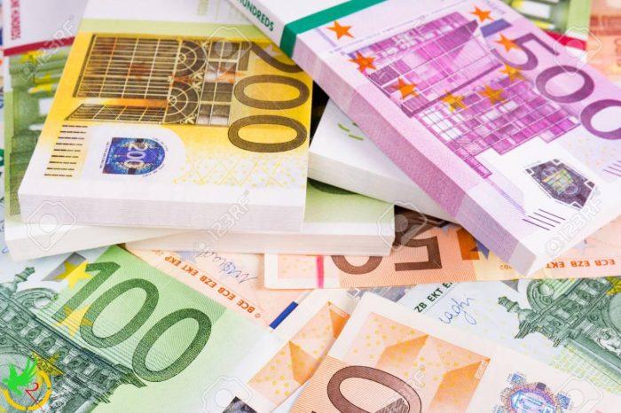 اسعار اليورو اليوم الخميس 9 مايو 2019   الساعة 25