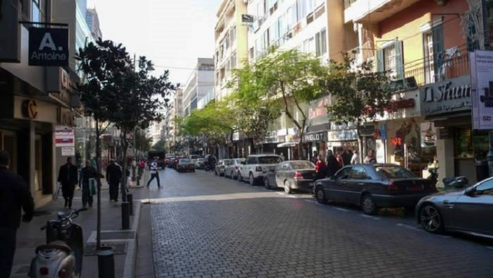 تسجيل حالة الوفاة الثالثة بفيروس كورونا في لبنان