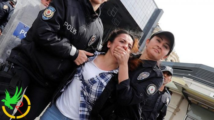 السلطات التركية اعتقلت صحفية معارضة بارزة
