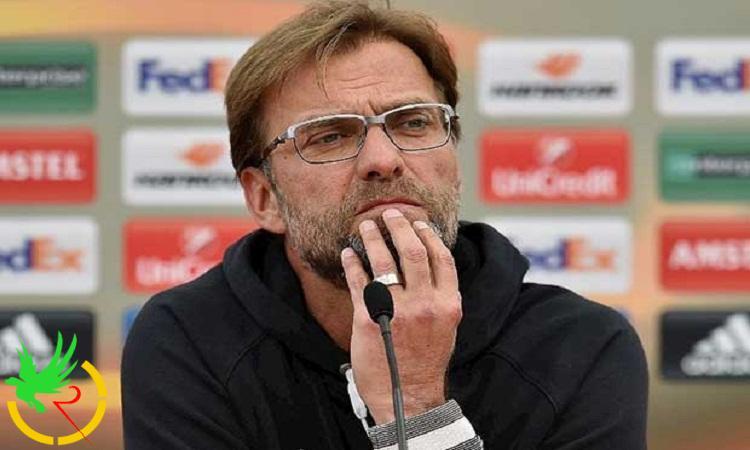 مدرب ليفربول: هذا اللاعب سيغيب عن مباراة إيفرتون